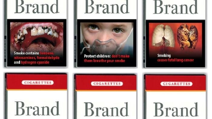 Έγχρωμες φωτογραφίες και νέα αντικαπνιστικά μηνύματα στα πακέτα