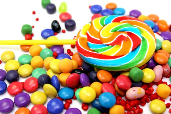 Η μαφία των ζαχαρωτών (πως τα παιδιά γεννούν επιχειρηματικές ιδέες)