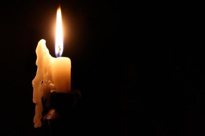 Συλλυπητήριο μήνυμα για την απώλεια του συναδέλφου Περιφερειάρχη Ανατολικής Μακεδονίας-Θράκης Γ. Παυλίδη