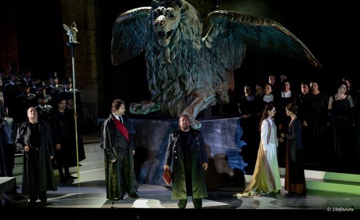 Καστοριά: Το αριστούργημα του Βέρντι «Οθέλλος» το Σάββατο 17 Οκτωβρίου στο ΤΕΙ
