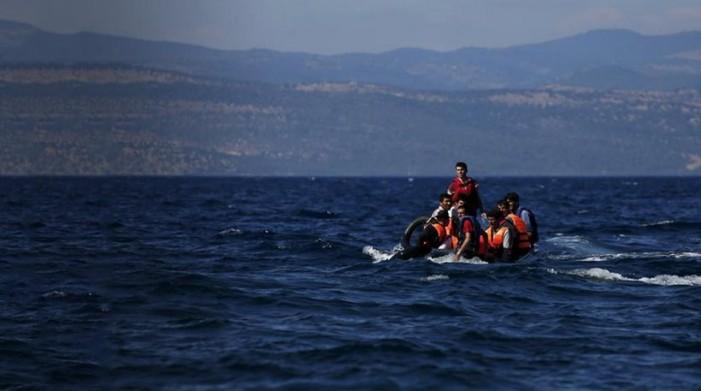 Ένα παιδάκι δύο χρονών ο πρώτος νεκρός πρόσφυγας του 2016