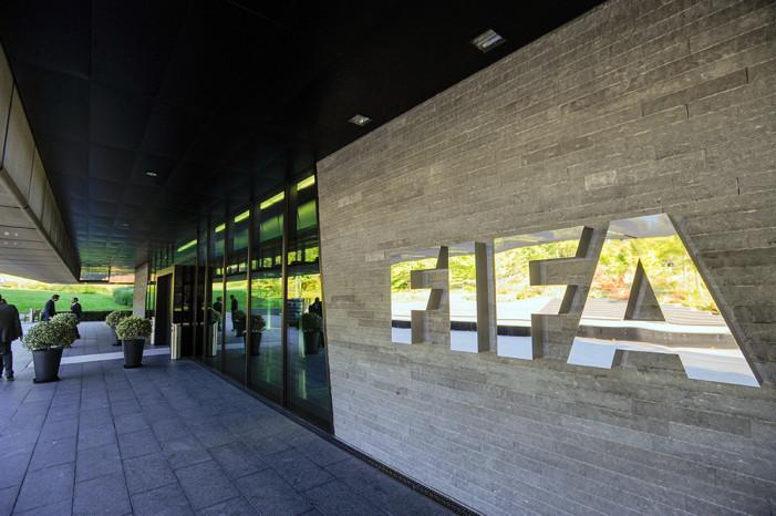 Στην 44η θέση της κατάταξης της FIFA παραμένει η Ελλάδα