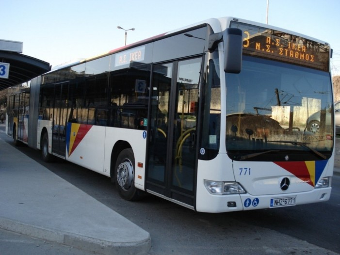 Έρευνα: 7 στους 10 οδηγούς λεωφορείων νομίζουν ότι οδηγούν παπάκι