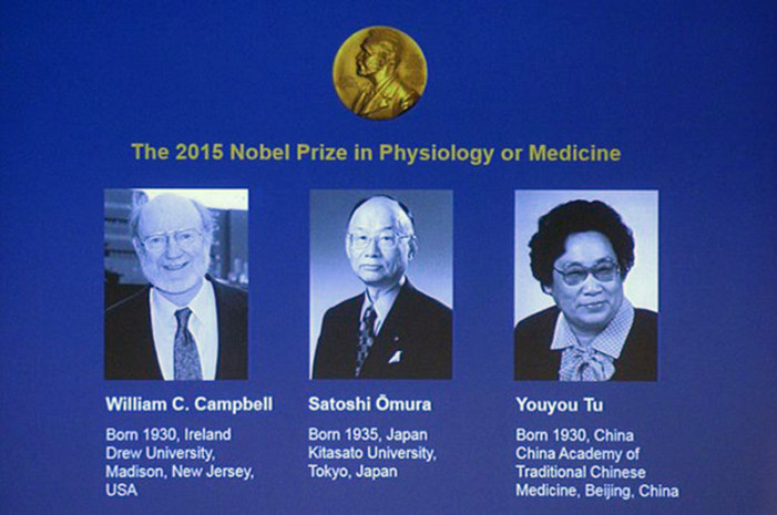 Ξεκινά η απονομή των Νόμπελ με το βραβείο Ιατρικής/Φυσιολογίας
