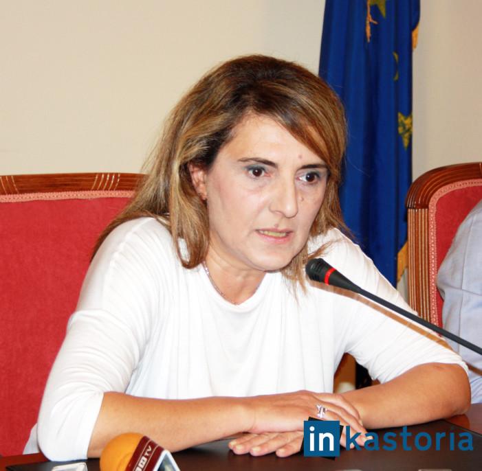 Το μήνυμα της βουλευτού του ΣΥΡΙΖΑ Ολυμπίας Τελιγιορίδου για την 28η Οκτωβρίου