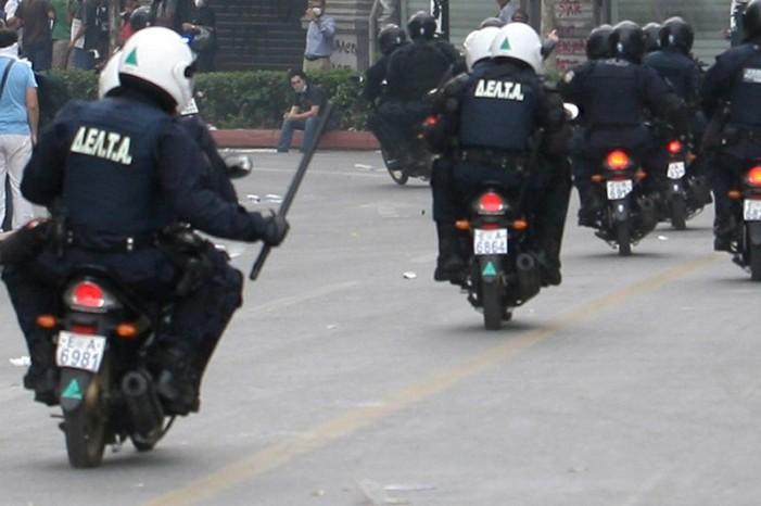 Κατάργηση της Ομάδας Δέλτα και συγχώνευση αστυνομικών τμημάτων