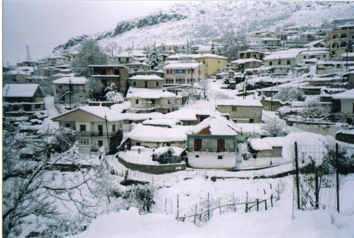 Ανάβρα Μαγνησίας, το Γαλατικό χωριό της Ελλάδας!