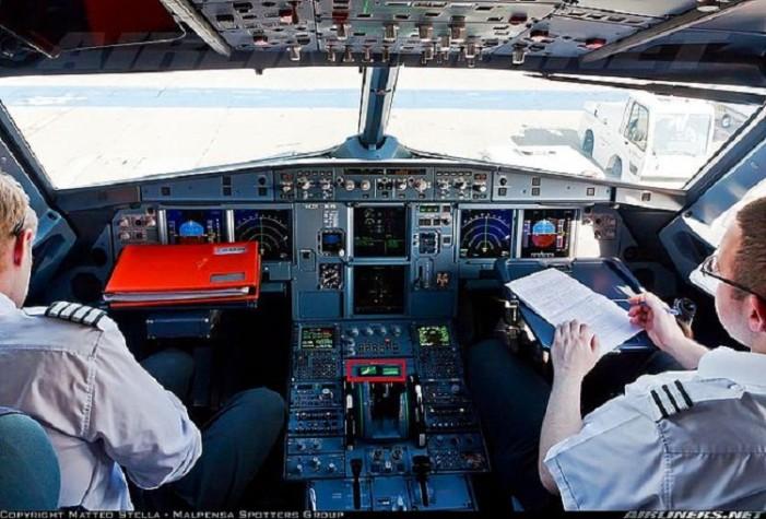 Πιλότος λιποθύμησε σε πτήση της Easyjet για την Κρήτη
