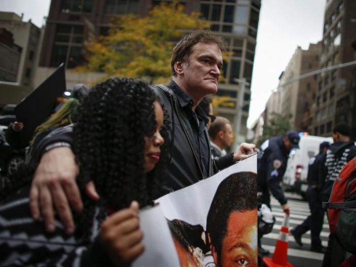 Μποϊκοτάζ στις ταινίες του Ταραντίνο ζητά η Αστυνομία της Νέας Υόρκης!