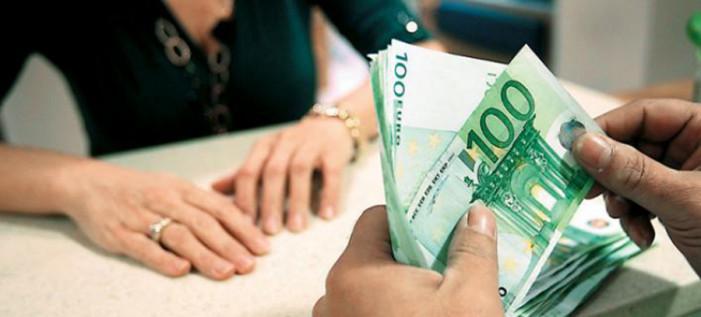 Σχέδιο διαγραφής ληξιπρόθεσμων οφειλών στην εφορία έως 20.000 ευρώ
