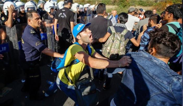 «Η Ειδομένη θα καθαρίσει»: Προαναγγελία αστυνομικής επέμβασης από τον Μουζάλα – Έρχονται απελάσεις