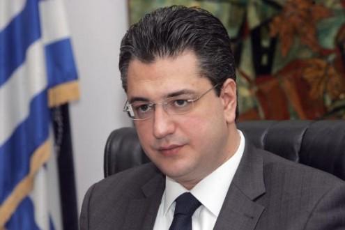 Τζιτζικώστας: Δεν παίζουμε με τα συμφέροντα της χώρας