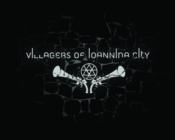 Ευρωπαϊκή περιοδεία ανακοινώνουν οι Villagers Of Ioannina City