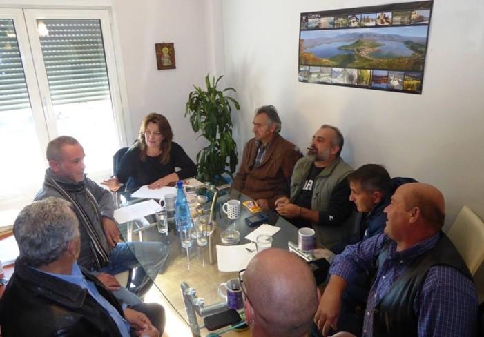 Μαρία Αντωνίου: Τα φορολογικά μέτρα της Κυβέρνησης ΣΥΡΙΖΑ-ΑΝΕΛ  οδηγούν τους αγρότες με μαθηματική ακρίβεια σε αφανισμό