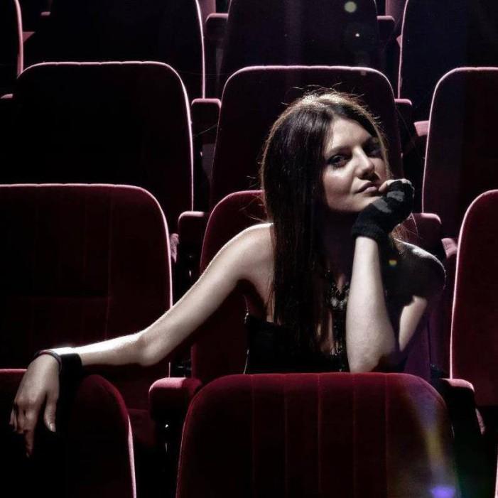 Χαριτίνη Αναστασιάδου: Μουσική για μένα σημαίνει ζωή. Συναισθήματα, Ξέσπασμα, Όνειρα…