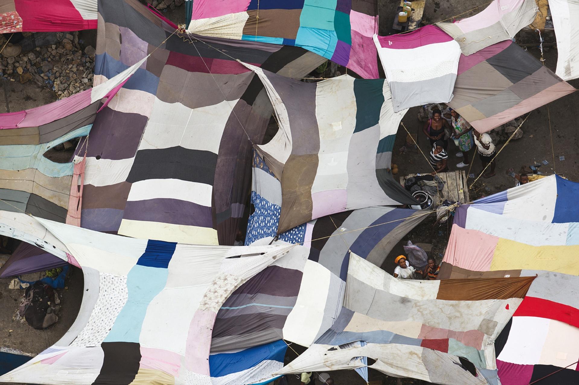Κλειστή αγορά, Αϊτή