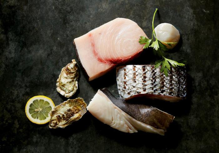 Τα ψάρια μας προστατεύουν από την κατάθλιψη