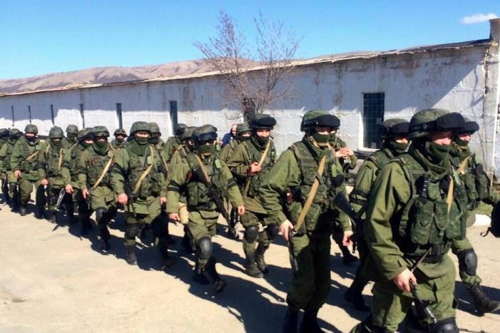 Ρώσικο κανάλι «πρόδωσε» ότι χερσαίες δυνάμεις της χώρας βρίσκονται στην πόλη Χομς της Συρίας