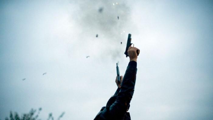 Πυροβολισμοί στο κέντρο των Ιωαννίνων