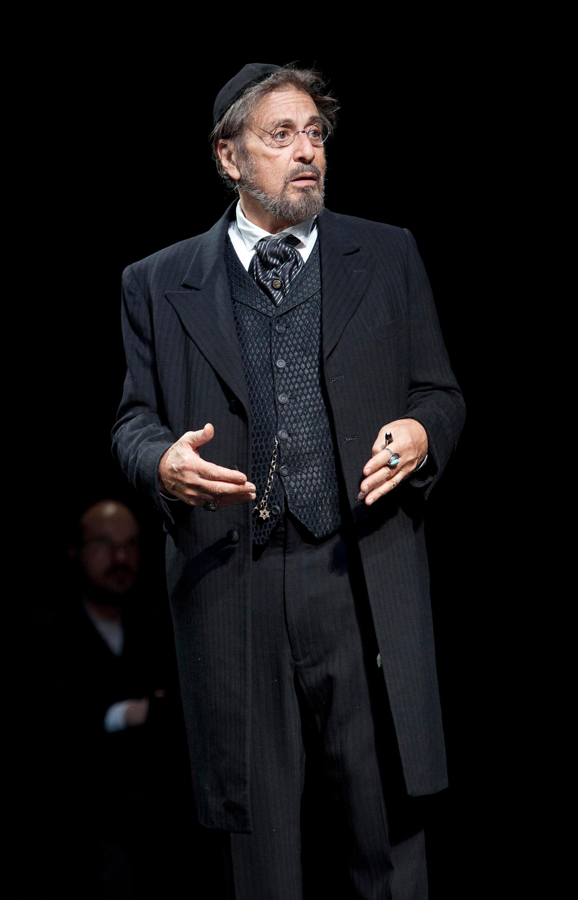 2010, The Merchant of Venice