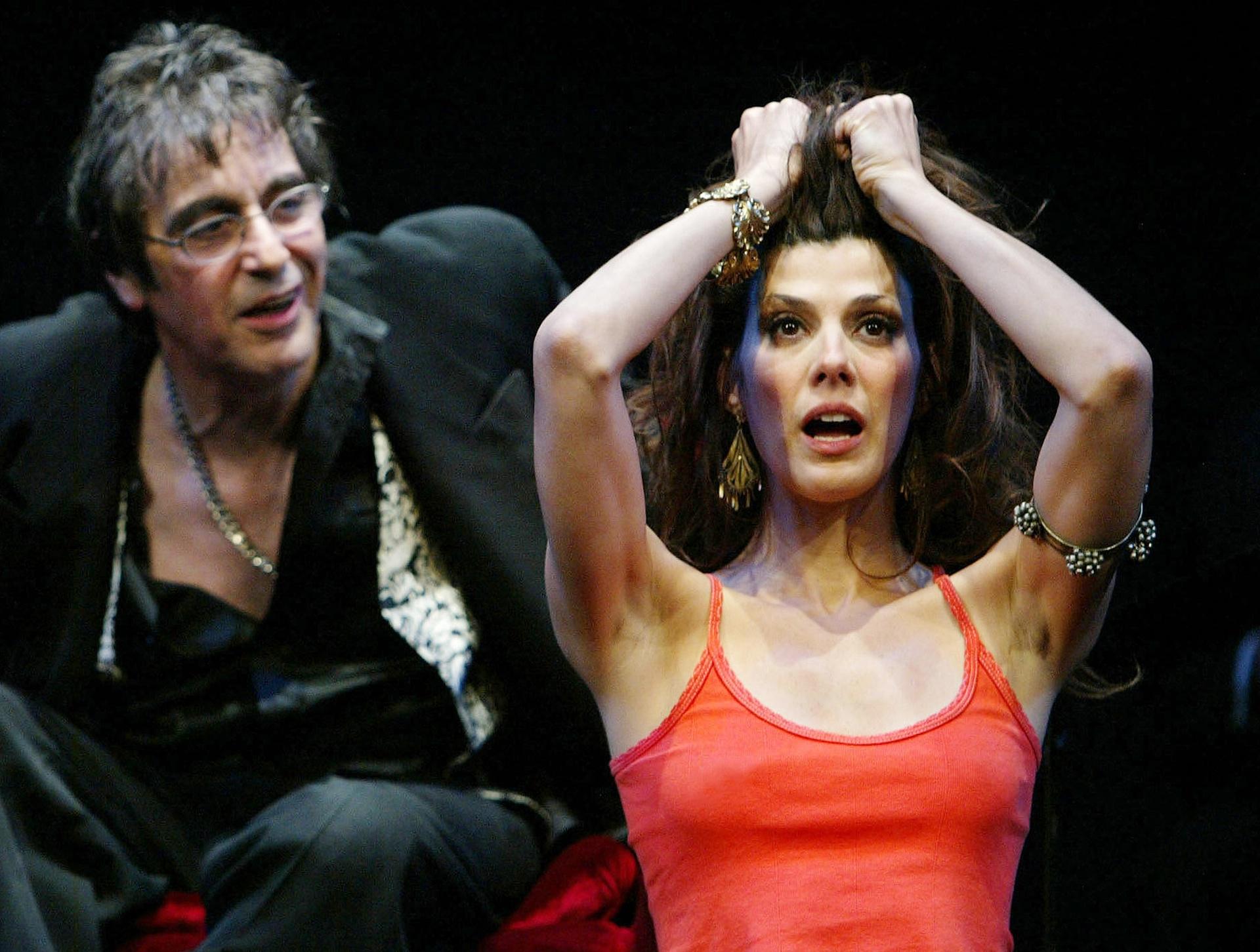 2003, Salome