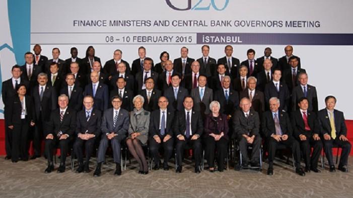 G20: Η τρομοκρατία στο επίκεντρο της συνόδου στην Τουρκία