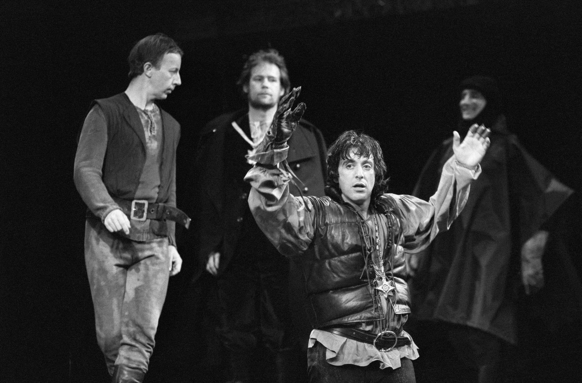 1979, Richard III