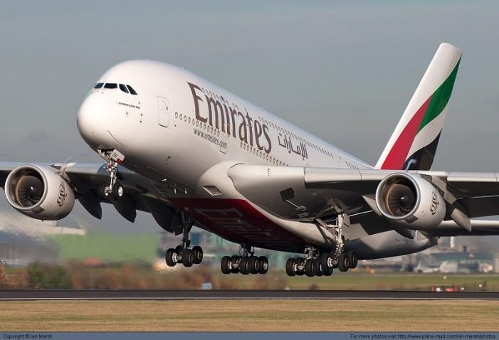 Εmirates: Αεροπλάνο 615 θέσεων (φώτο)