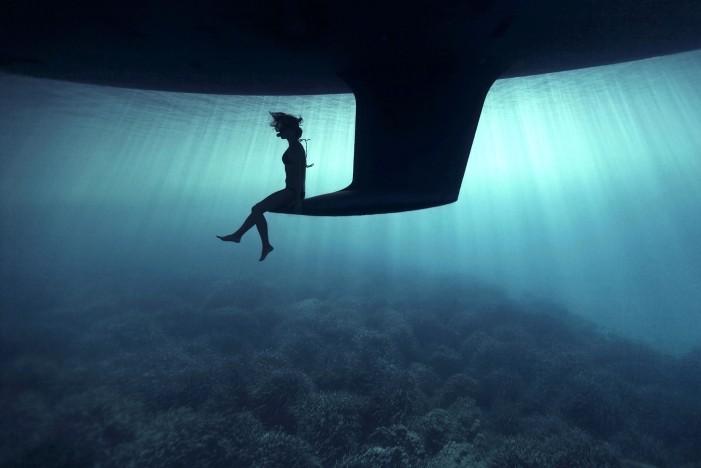 Life aquatic: Η ζωή κάτω από τη θάλασσα σε φωτογραφίες μοναδικής αισθητικής
