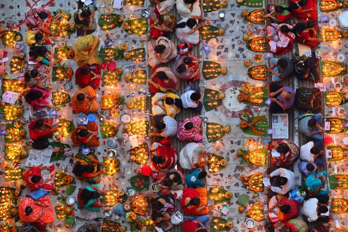 13 μαγικές φωτογραφίες από το Διεθνή Διαγωνισμό Φωτογραφίας της Σιένα