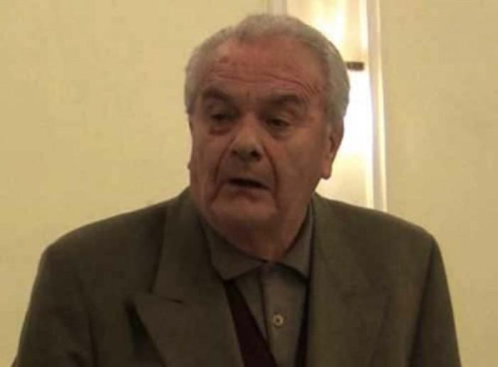 Νεστόριο: Ψήφισμα του Δημοτικού Συμβουλίου για το θάνατο του Γ. Καπαχτσή