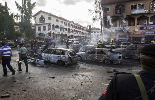 Το ISIS δεν είναι η πιο θανατηφόρα τρομοκρατική οργάνωση στον κόσμο