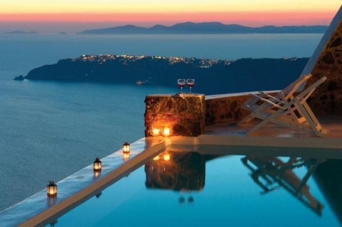 Η Ελλάδα στο Top 10 των χωρών με τα περισσότερα πολυτελή ξενοδοχεία στον κόσμο