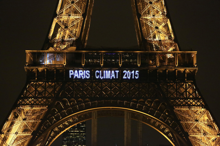 COP21, «η τελευταία ευκαιρία να σωθεί ο πλανήτης»: Η 21η διάσκεψη του ΟΗΕ για το κλίμα στο Παρίσι