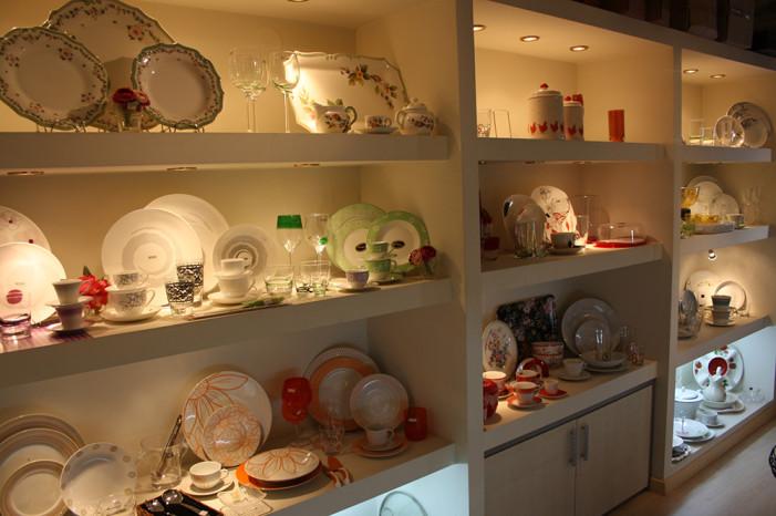 Crystal: Χιλιάδες δημιουργίες για το σπίτι σας