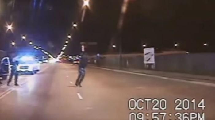 ΗΠΑ: Σάλος από το βίντεο με αστυνομικό να πυροβολεί 16 φόρες έναν 17χρονο Αφροαμερικανό