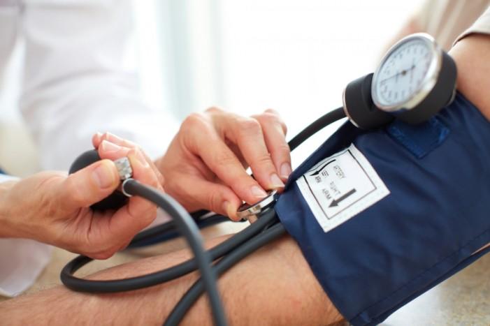 Έλληνες επιστήμονες «νίκησαν» την υπέρταση χωρίς φάρμακα