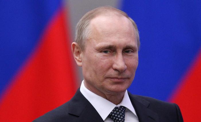"""""""Bόμβες"""" Πούτιν στους G20: Κάποιοι εδώ μέσα χρηματοδοτούν τους τζιχαντιστές"""