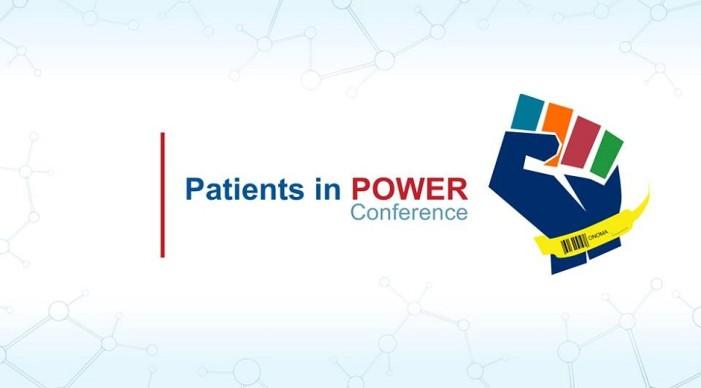 4ο Πανελλήνιο Συνέδριο Ασθενών Patients in Power