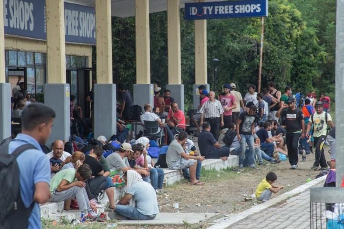Σκόπια: Σκέψεις για φράχτη στα σύνορα με την Ελλάδα