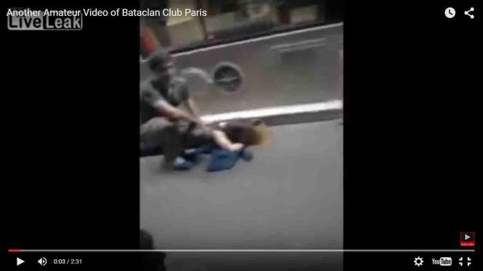 Νέο πολύ σκληρό βίντεο από τη σφαγή στο Μπατακλάν