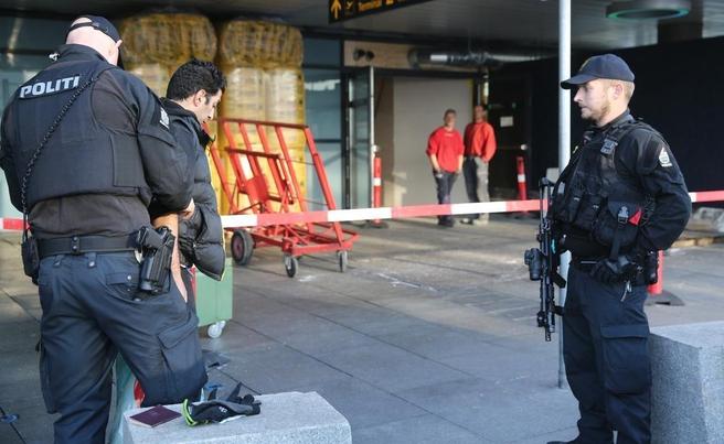 Έλληνες έκαναν πλάκα για βόμβα καθυστέρησαν 58 πτήσεις σε δανέζικο διεθνές αεροδρόμιο