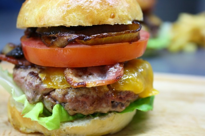 Κακή διατροφή: Ευθύνεται για 1 στους 5 θανάτους
