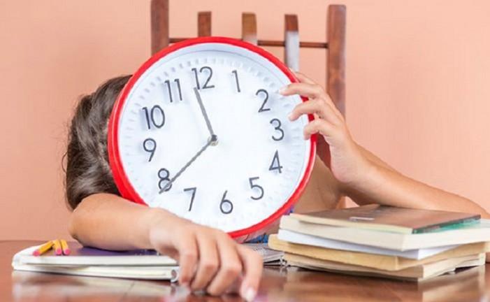 Έρευνα: Ένας στους τρείς Έλληνες μαθητές δεν κοιμάται καλά