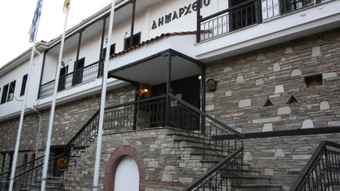 Δήμος Καστοριάς: Χρηματοδότηση 503.500€