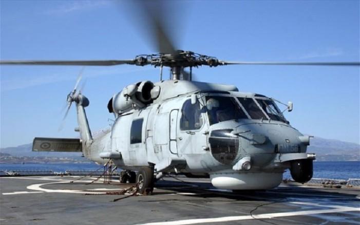 Βρέφος μεταφέρθηκε στο Παρίσι για επέμβαση με αεροσκάφος της Πολεμικής Αεροπορίας