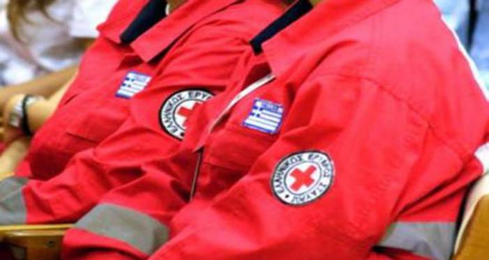 Εκπαίδευση νέας τάξης εθελοντριών στον Ερυθρό Σταυρό Καστοριάς
