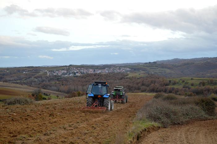 Στο KEA Καστοριάς οι αιτήσεις Ενιαίας Ενίσχυσης Αγροτών για το έτος 2016