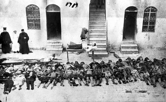 Ποια είναι η διαφορά ανάμεσα σε «γενοκτονία» και «εθνοκάθαρση». Τι λέει ο ΟΗΕ για τους όρους
