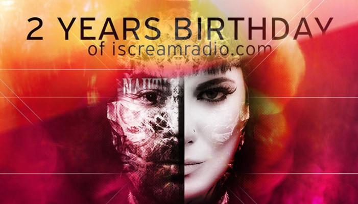 Απόψε το μεγάλο πάρτι για τα δύο χρόνια Iscreamradio στον Ναυτικό Όμιλο